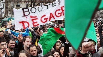 Algérie : Arrestation d'espions à la solde du Mossad qui œuvraient à agiter la population