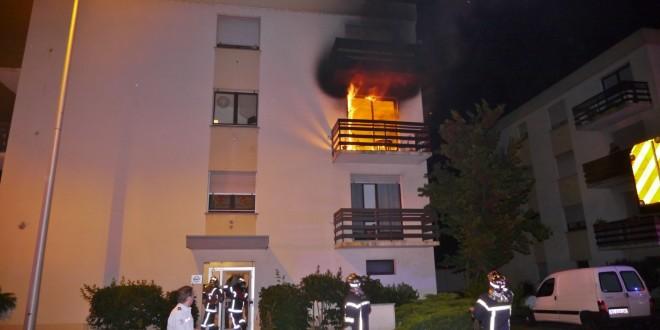 Gafsa : Des joueurs d'El Gawefel provoquent un incendie par négligence