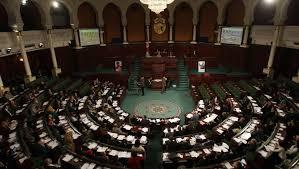 Tunisie- Séance plénière consacrée au projet-loi sur les élections et les référendums