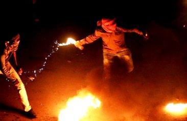 Tunisie – Gafsa : Attaques au Molotov des postes de police et de la garde nationale à Sened