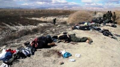 Irak : L'armée abat le leader tunisien à Daech Abou Assia