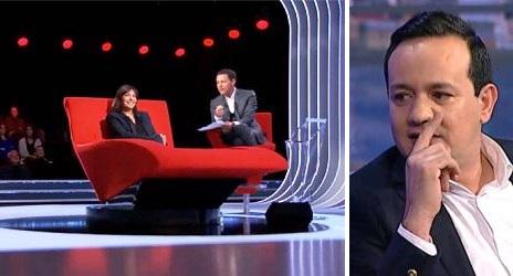 Tunisie – Al Hiwar Attounsi attaquée en justice par France 3, à cause d'Alaa Chebbi