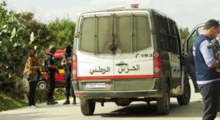 Tunisie: Des takfiristes impliqués dans une affaire de vol de bijoux