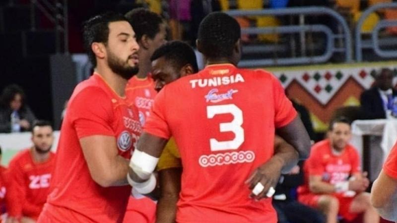 Handball : les résultats et le classement à l'issue de la 3ème journée