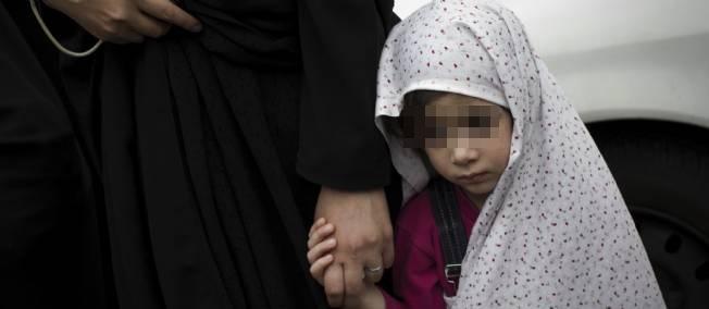 Arabie Saoudite : les autorités annulent in extremis le mariage d'une fillette de huit ans