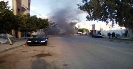 Tunisie – La nuit a été « chaude » dans certaines régions intérieures