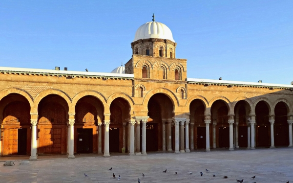 Horaires de prière en Tunisie sur Tunisie Numérique
