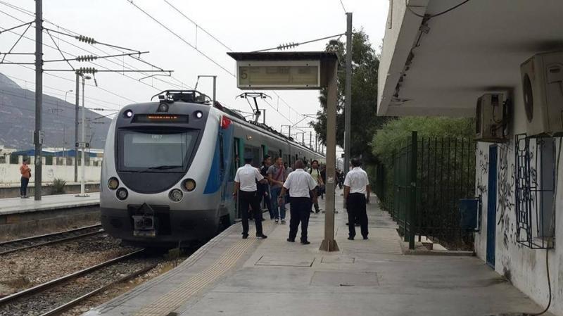 Tunisie- Grève impromptue des agents de la SNCFT,le trafic ferroviaire suspendu