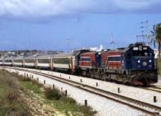 Tunisie – Le train de Sousse arrêté en rase campagne et fouillé par les forces de l'ordre