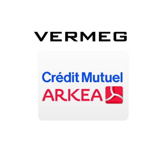 Crédit Mutuel Arkéa entre dans le capital de l'éditeur tunisien de logiciels Vermeg
