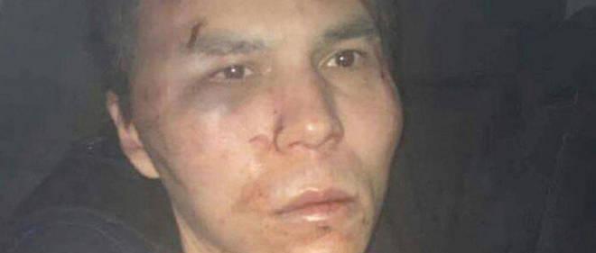 L'assaillant d'Istanbul avoue avoir agi sur ordre de Daech