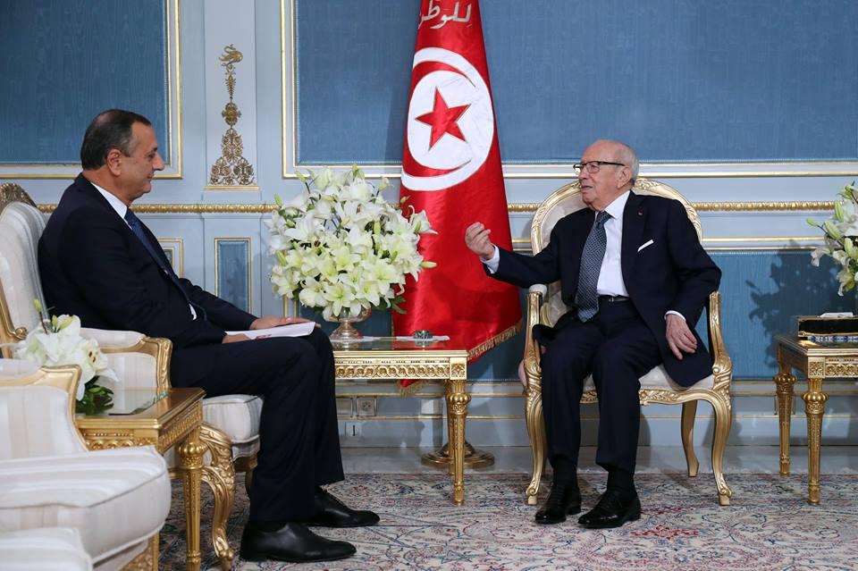 Tunisie- BCE invité par Issam Chebbi à assiter au congrès d'Al Joumhouri