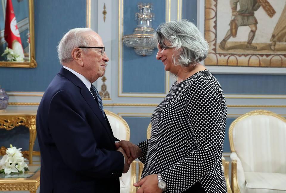 Tunisie- BCE inaugurera la place du martyr Chokri Belaïd le 6 février