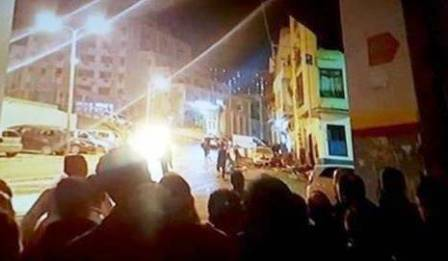 Algérie : Attentat à l'explosif au centre ville de Constantine