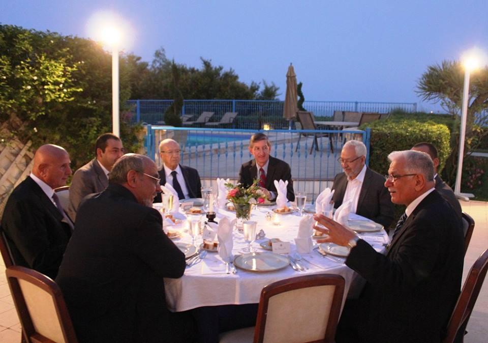 Tunisie [photos+vidéo]: Les ambassadeurs étrangers en Tunisie, leurs activités ont-elles dépassé les limites ?