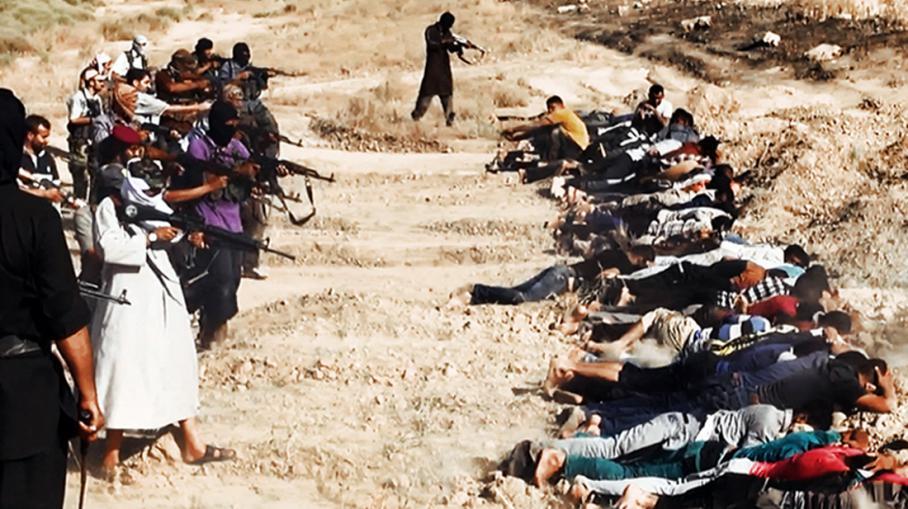 Syrie: Plus de 40 djihadistes exécutés par un groupe rival