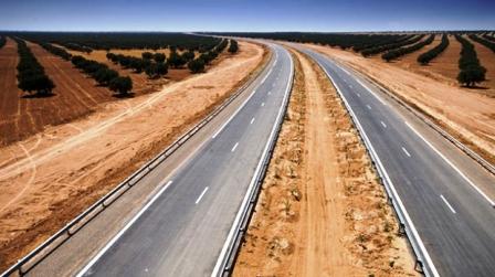 Tunisie – L'autoroute du sud ouvrira en avril