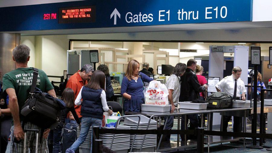 Un fils du boxeur Mohamed Ali, arrêté dans un aéroport américain pour son nom