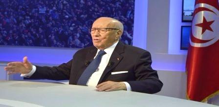 Tunisie – BCE sur Nessma TV : Sa santé, Ghannouchi, Chahed, La Zatla… et le reste
