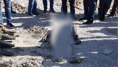 Tunisie – Sidi Hassine : Découverte d'un cadavre humain enterré sous les fondations du pont en construction