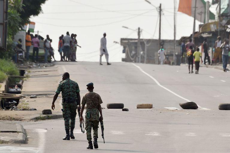 Côte d'Ivoire : Mouvement d'humeur des Forces Spéciales