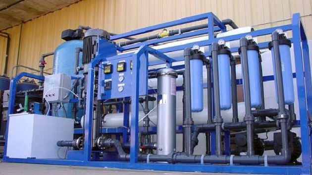 Tunisie : Inauguration d'une première station de dessalement à Tozeur