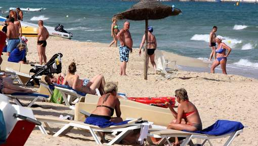 Retour significatif des touristes français à Djerba : d'Arvor commente