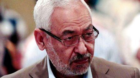 La diplomatie algérienne rejette les bons offices de Ghannouchi et l'accuse de se faire de la publicité sur le dos des algériens