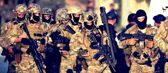 Tunisie – Mutation surprise de l'efficace directeur général de la lutte antiterroriste à la garde nationale