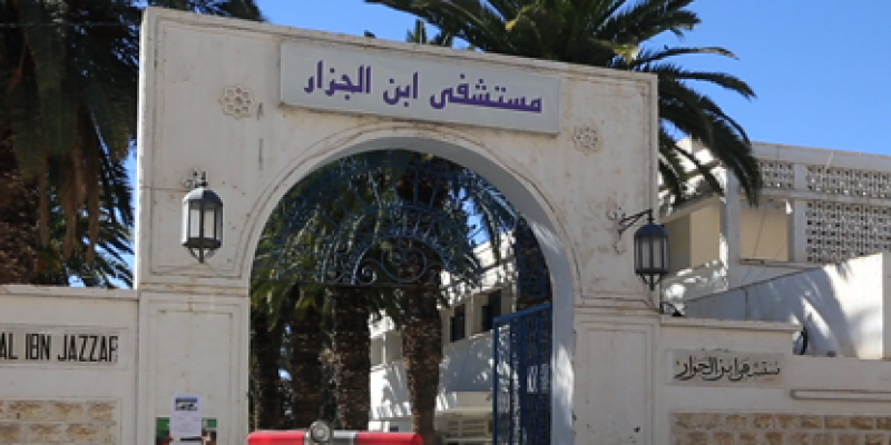 Kairouan : Un ambulancier décède durant l'exercice de son travail, ses collègues accusent un médecin