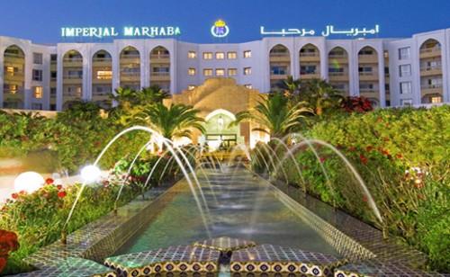 Tunisie : en signe de soutien au tourisme, 400 avocats italiens ont enregistré à l'Impérial Marhaba