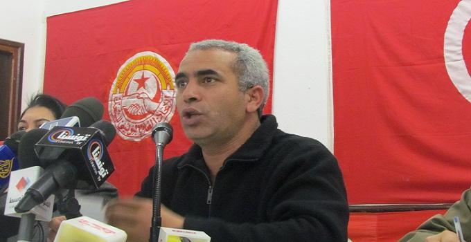 Tunisie : Lassaad Yacoubi ou le cancre incorrigible de l'école syndicale !!