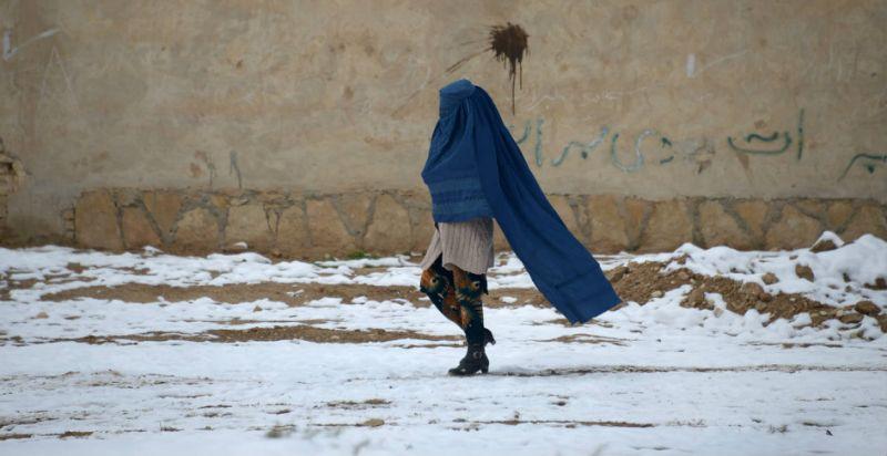 Afghanistan: Un homme tranche les deux oreilles de son épouse