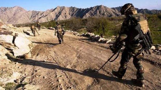 Kasserine : la capture de deux terroristes confirmée