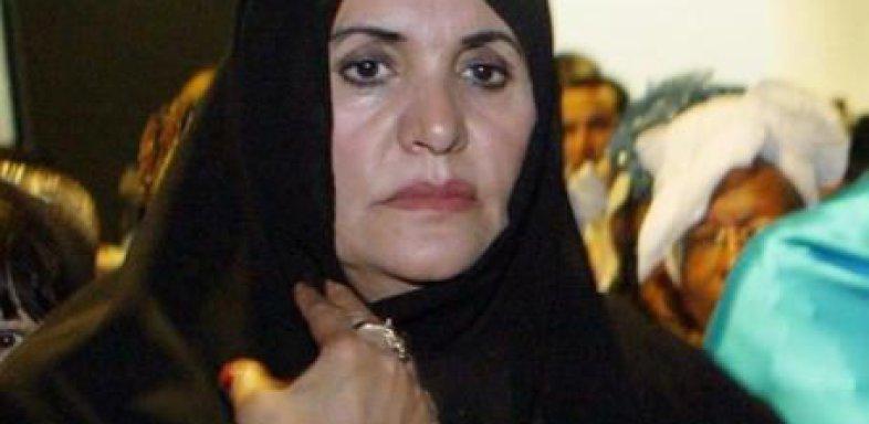 Libye: Seif al-Islam Kadhafi a rencontré sa mère à Zenten