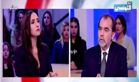 Tunisie – Le retour décevant de Saïd Aïdi : Que des paroles !