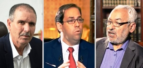 Tunisie – URGENT : Remaniement ministériel plein de surprises et de signes qui ne trompent guère