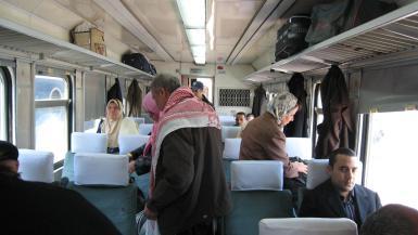 Tunisie : Les passagers du train en direction de Sfax se trouvent bloqués à bord