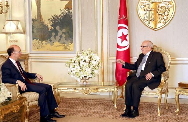 L'état d'urgence prolongé de 3 mois — Tunisie