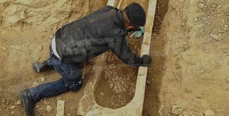 Tunisie – Kasserine: Importante découverte archéologique remontant à l'époque romaine
