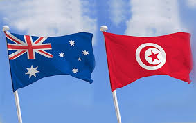 voyage tunisie australie