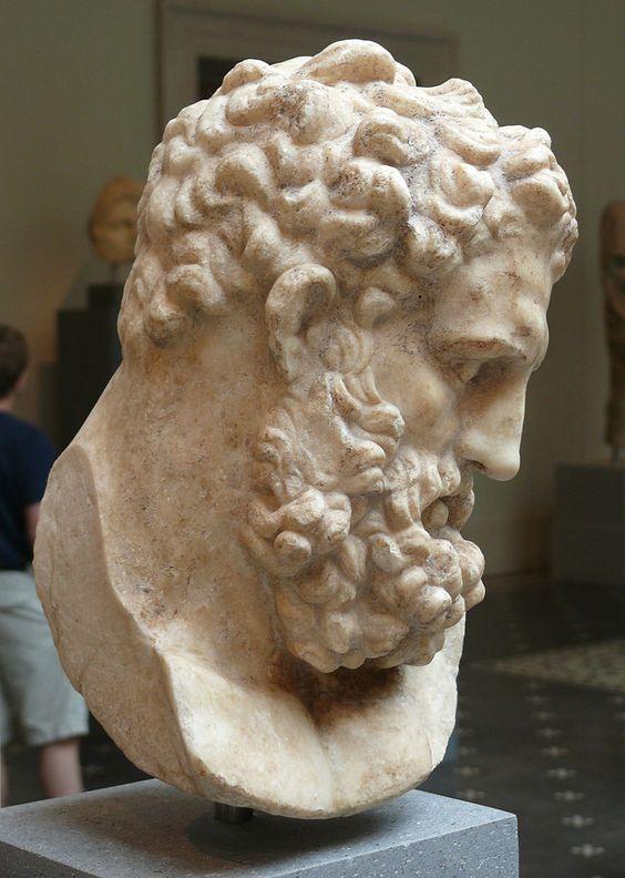 mahdia une dispute aboutit la d couverte d 39 une statue authentique datant de l 39 poque romaine. Black Bedroom Furniture Sets. Home Design Ideas