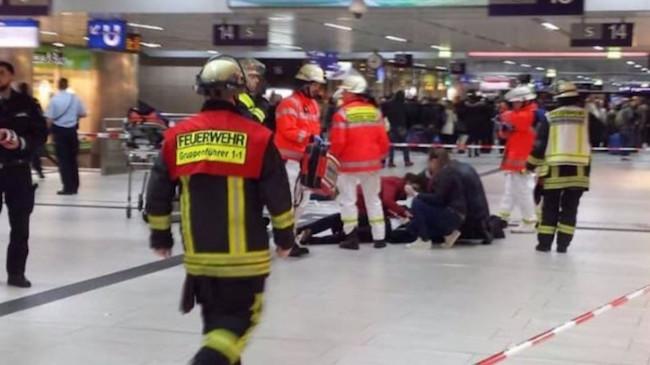Allemagne : plusieurs blessés dans une attaque à la hache à Düsseldorf