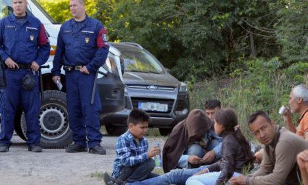 hongrie-migrants