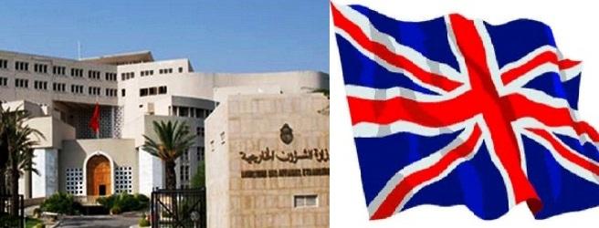 Tunisie – L'ambassadrice de Grande Bretagne convoquée au MAE