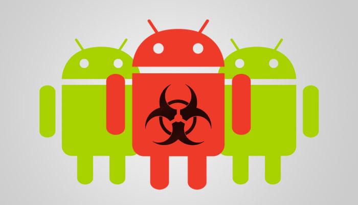 Des malwares préinstallés sur des dizaines de smartphones Samsung, Google et LG