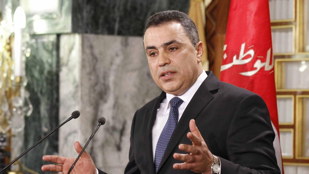 L'ancien Premier ministre tunisien Mehdi Jomaa lance son parti