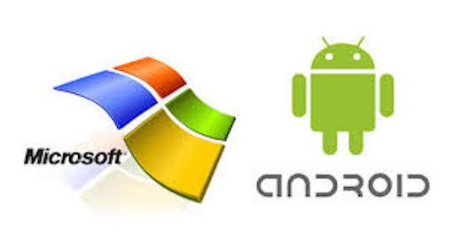 Android bientôt plus populaire que Windows pour surfer sur le Web