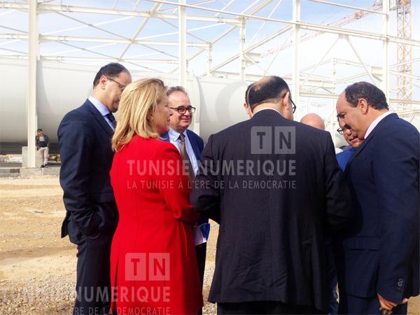 Chahed à Ben Guerdane : Une visite sous haute sécurité
