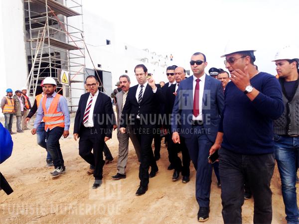 Tunisie - Farhat Horchani :